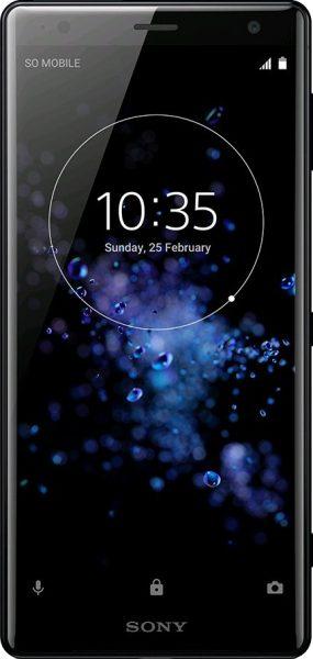 Huawei G8 ve Sony Xperia XZ2 karşılaştırması