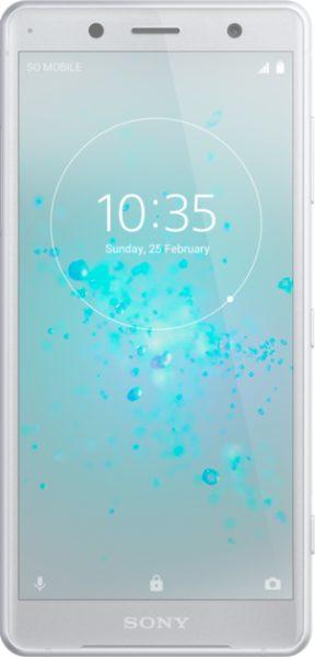 Sony Xperia XZ2 Compact vs Xiaomi Mi 6 Karşılaştırması