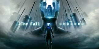 The Fall Part 2- Unbound
