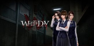 White Day: A Labyrinth Named School İncelemesi