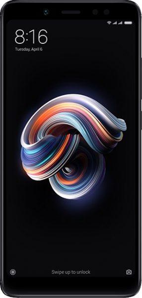 Xiaomi Mi 8 Pro vs Xiaomi Redmi Note 5 Pro Karşılaştırması