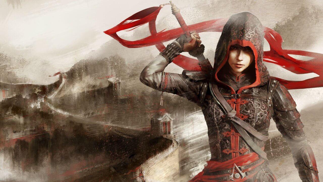 Yeni Assassin's Creed Çin'de mi Geçecek