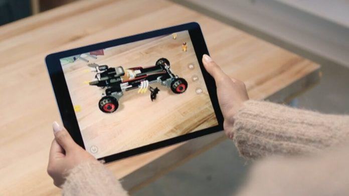 Artırılmış Gerçeklik Oyunları – iPhone ve iPad AR Oyunları