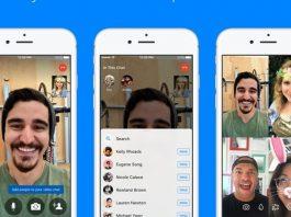 Facebook Messenger Güncellendi: Grup Görüşmeleri Artık Daha Kolay