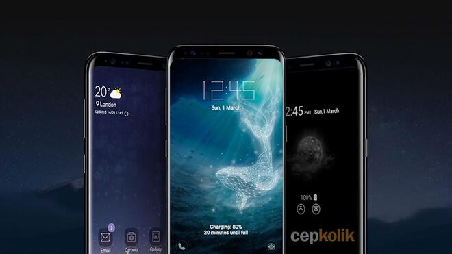 Samsung Galaxy S8 ve Galaxy S9 Karşılaştırma: Yükseltmeye Değer Mi?