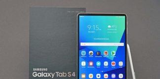 Samsung Galaxy Tab S4 Özellikleri Sızdırıldı