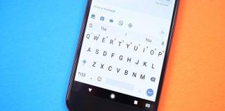 Google Klavye 7.0.2 Beta Yayınlandı: GIF ve Emojiler Öne Çıkacak