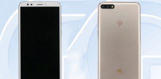 Huawei Enjoy 8'in Detaylı Özellikleri Ortaya Çıktı