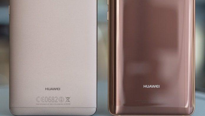 Huawei Yeni Bir Telefon İsminin Patenti Aldı: Mate X