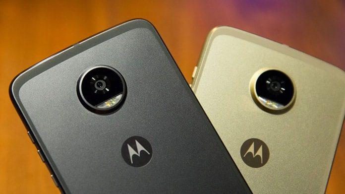 Moto E5 Play Çizimleri Sızdırıldı: Özellikleri ve Çıkış Tarihi