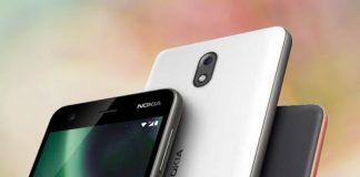 Nokia 4 Snapdragon 450 İle Geliyor!