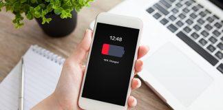Apple Sonunda Pil Sağlığını Gösteren Özelliği iOS 11.3 İle Getiriyor!