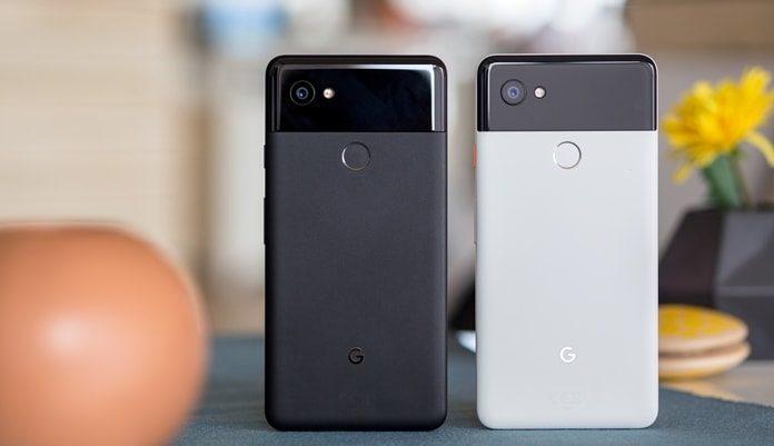 Google'dan Pixel 2 Pil Boşalma Sorunu Hakkında Açıklama