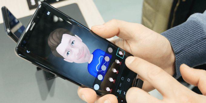 Samsung Galaxy S8 ve Galaxy S9 Karşılaştırma