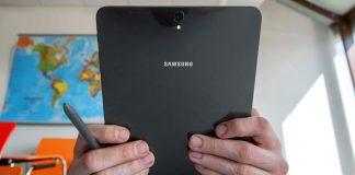 Samsung Galaxy Tab S4 Benchmark Testlerinde Görüldü