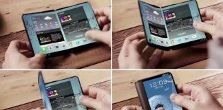 Samsung CEO'sundan Katlanabilir Ekranlı Telefon Hakkında Yeni Açıklamalar Geldi