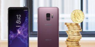 Samsung Galaxy S9'un Fiyatı Hakkında Şok İddia!