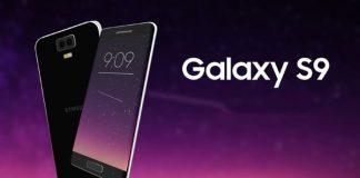 Samsung Galaxy S9 Resmi Tanıtım Videosu Sızdırıldı!