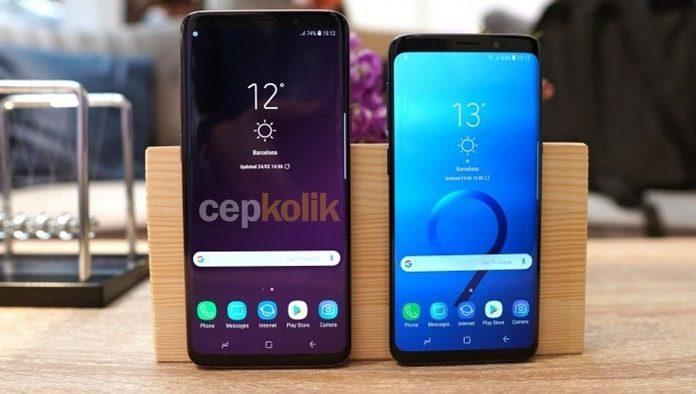 Samsung S9 ve S9 Plus Tanıtıldı: Özellikleri ve Çıkış Tarihi