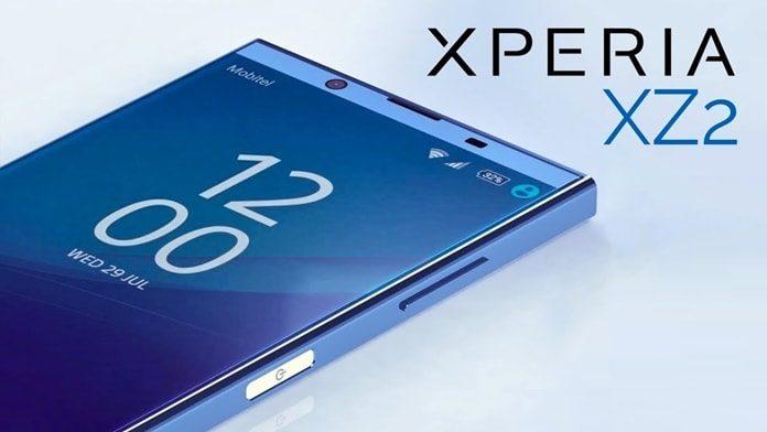 Sony Xperia XZ2 Pro Özellikleri Sızdırıldı