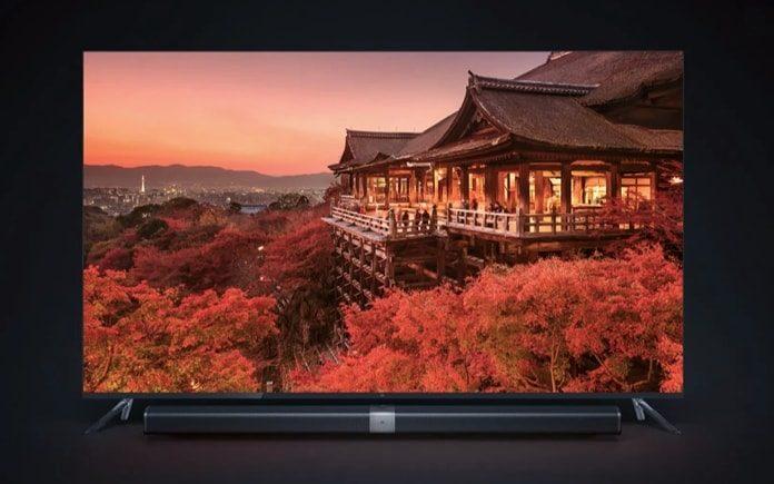 Xiaomi'nin Yeni Akıllı Televizyonu: Mi TV 4 Özellikleri ve Çıkış Tarihi