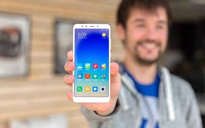 Xiaomi Redmi Note 5 Pro 14 Şubat'ta Satışa Çıkıyor