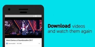 130 Ülkede Kullanılan Youtube GO Nedir? Ne İşe Yarar?