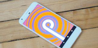 Android P'nin En İyi 5 Özelliği
