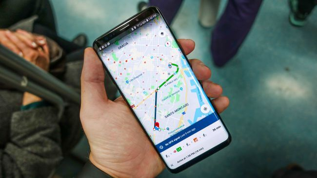 Samsung Galaxy S9 Plus İncelemesi