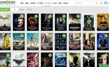 En Baba Korsan Film Sitesi Kapanıyor!