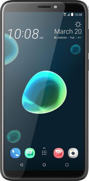 HTC Desire 12 Plus ve LG G4 karşılaştırması