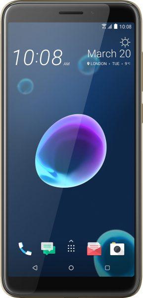 HTC Desire 12 ve LG V30 karşılaştırması