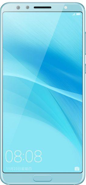 Samsung Galaxy A6 Plus (2018) ve Huawei Nova 2S karşılaştırması