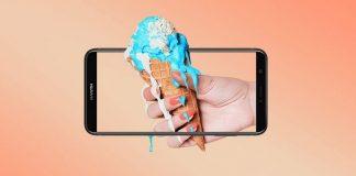 Yeni Huawei P Smart