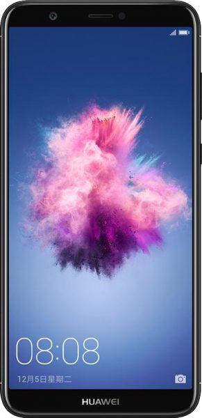Huawei P Smart ve BlackBerry Priv karşılaştırması