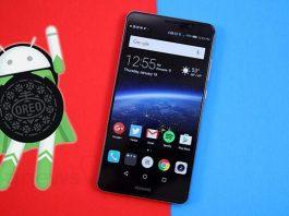 Huawei P10 Android Oreo Güncellemesi Aldı!