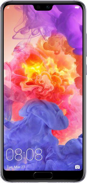 Huawei P20 Pro ve Motorola Moto Z2 Play karşılaştırması