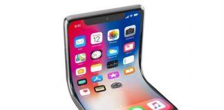 Katlanabilir iPhone mu Çıkacak-