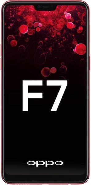 Samsung Galaxy J7 Duo ve Oppo F7 karşılaştırması