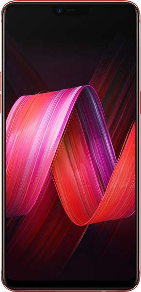 Oppo R15 Dream Mirror Edition