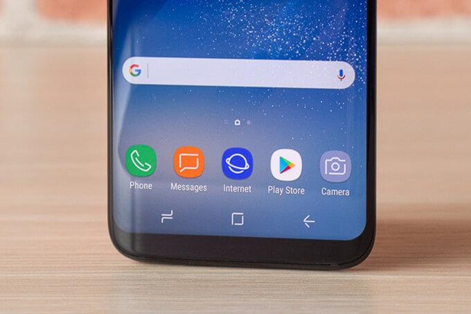 Samsung Galaxy A8 2018 İncelemesi