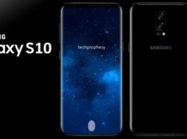 Samsung Galaxy S10 Hakkında İlk Bilgiler