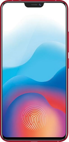 Apple iPhone X ve Vivo X21 UD karşılaştırması