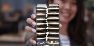 essential ph-1 oreo