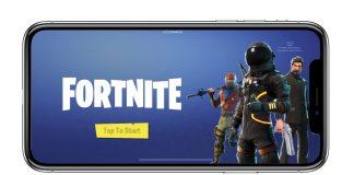 iPhone'da Fortnite Nasıl Oynanır? Resmi Ücretsiz Mobil Fortnite
