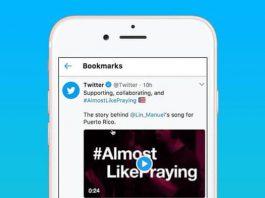 Twitter'a Yeni Özellik: Yer İmleri Nedir? Nasıl Kullanılır?