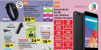 A101 Xiaomi Mi Band 2