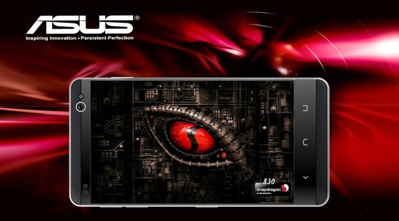 ASUS ROG Akıllı Telefon