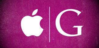 Apple'dan Google'a Tekme!
