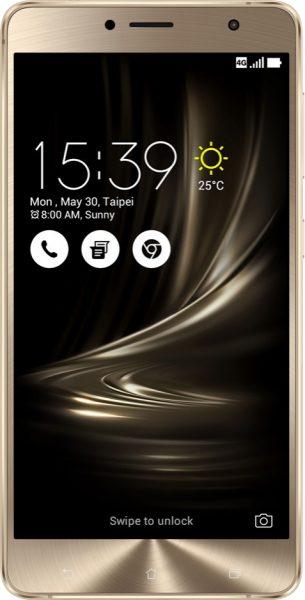 Casper VIA P1 ve Asus Zenfone 3 Deluxe 5.5 karşılaştırması